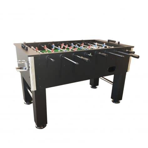 Foosball Table Black
