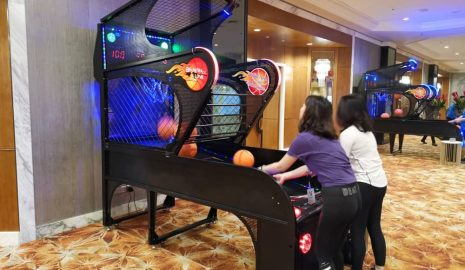 Event games and equipment rental during RMCO in Malaysia
