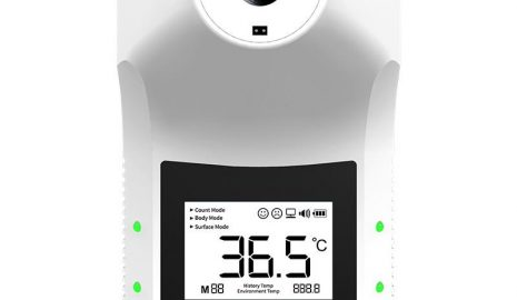 K3 PRO Thermometer only
