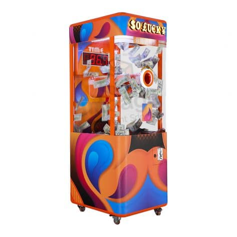 Hand Wind Chamber Machine 01