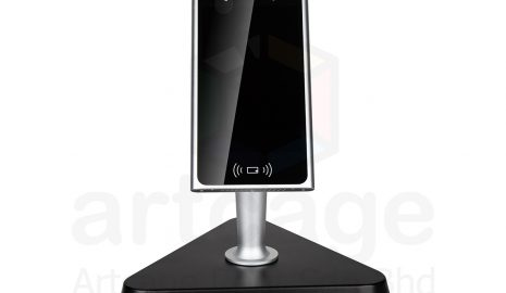 Face Recognition Table Top