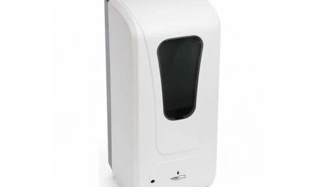 1,000ml Hand Sanitizer Dispenser only