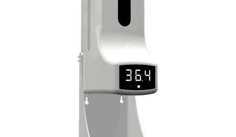 K9 PRO Machine