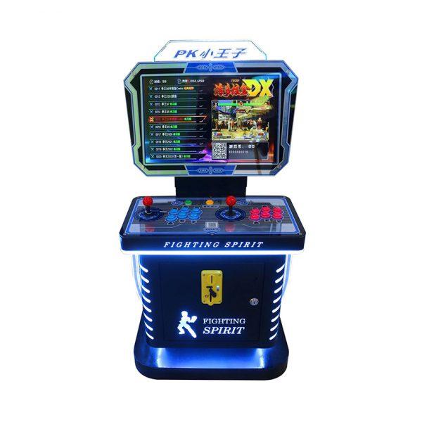 PK PRINCE ARCADE GAME CONSOLE MACHINE
