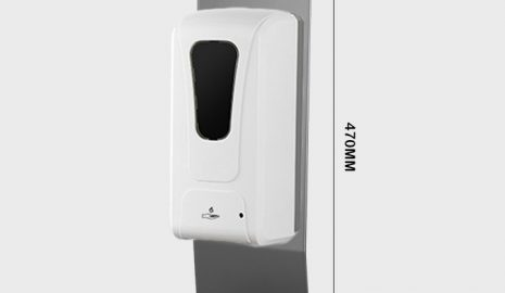 1,000ml Hand Sanitizer Dispenser with Table Top Stand