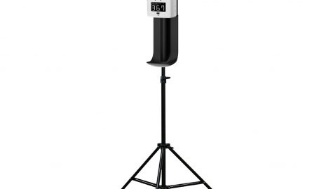 V10 PRO WITH TRIPOD STAND